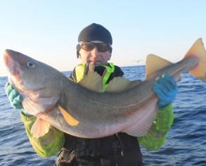Рыболовный тур с проживанием на базе «Кильдин Восточный»