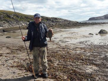 Рыбалка - Тундровые озера