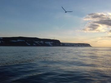 Рыболовный тур на базе «Кильдин Восточный»