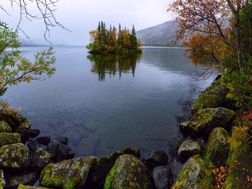 Рыбалка на реках бассейна Серебрянского водохранилища