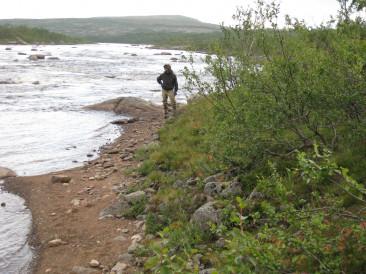Индивидуальные рыболовные туры