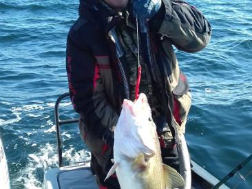 рыбалка - Баренцевое море