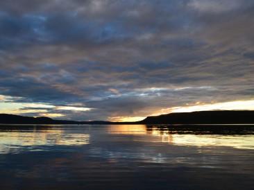База «Кильдин Восточный» - рыболовный тур
